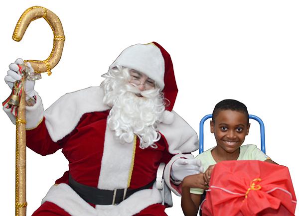 Campanha Kit de Natal